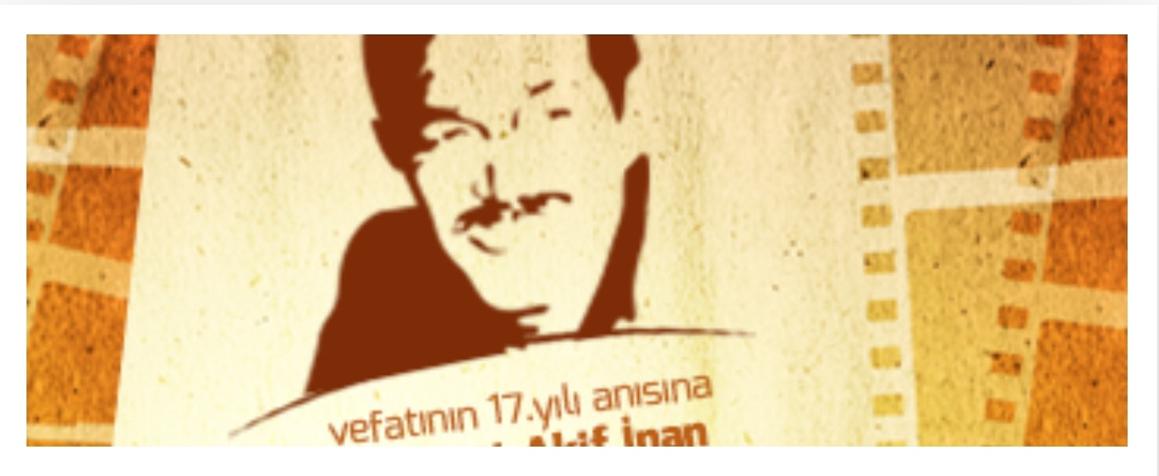 Mehmet Akif İnan Belgeseli 2017