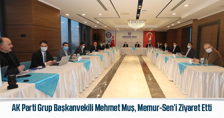 Genel Başkan Ali Yalçın: Kamuda İstihdam Modeli Kadrolu Olmalı