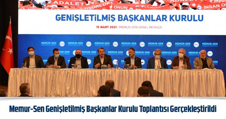 Genel Başkan Ali Yalçın: Sendikal Mücadelede Çıtayı Ufukların Ötesine Taşımalıyız