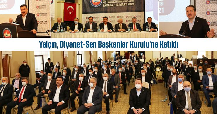 Memur-Sen Genel Başkanı Ali Yalçın: Reform Paketinde Memurlar Unutulmamalı